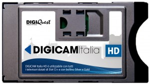 DIGICAM HD